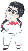 高柳コーチ