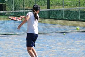 クラージュテニス
